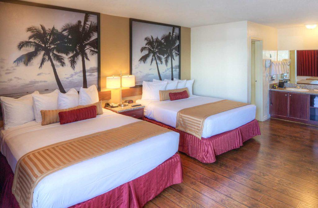 Best Value Hotel Rooms near Disneyland®