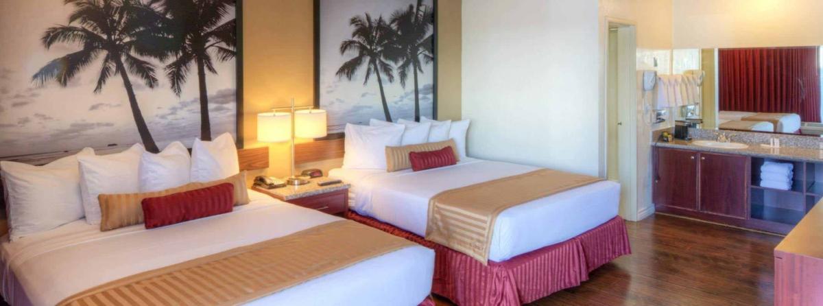 Kings Inn Anaheim™ — Hotel Near Disneyland® Resort